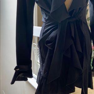 Arden B Jackets & Coats - Arden b trench coat
